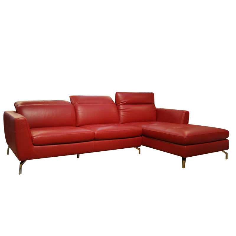 CANON L SHAPED SOFA LHS Star Living
