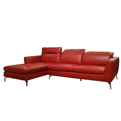 CANON L-SHAPED SOFA (RHS)