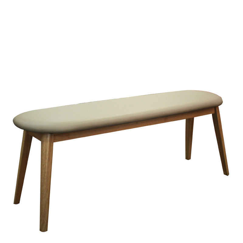 COTTON-N LONG BENCH