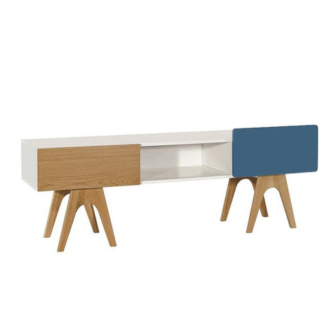 COTTON TV SIDEBOARD