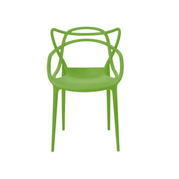 ECO-N DINING CHAIR