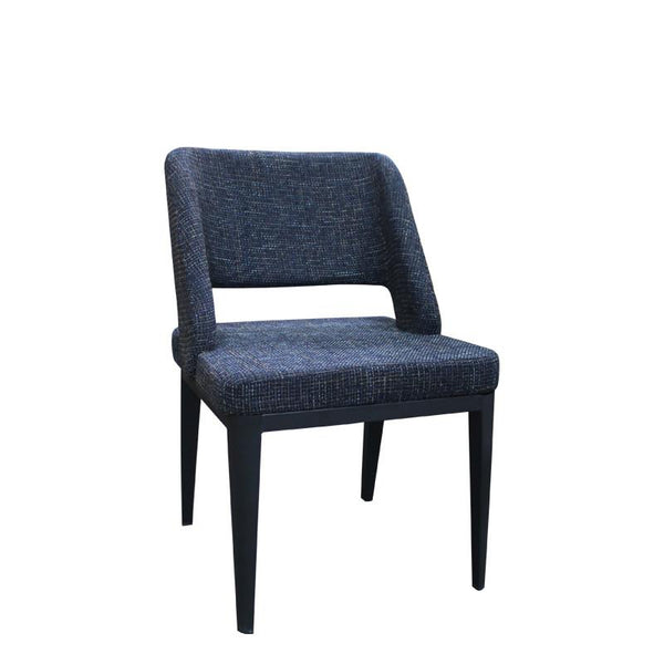 FLINT-N DINING CHAIR