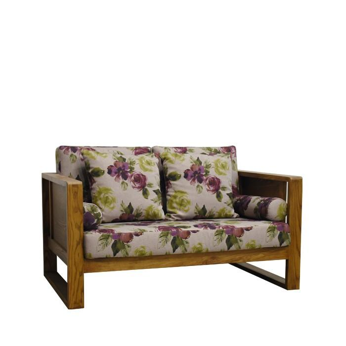 FUJI 2 SEATER SOFA (DETACHABLE)