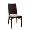 GIOVANI DINING CHAIR (DETACHABLE)