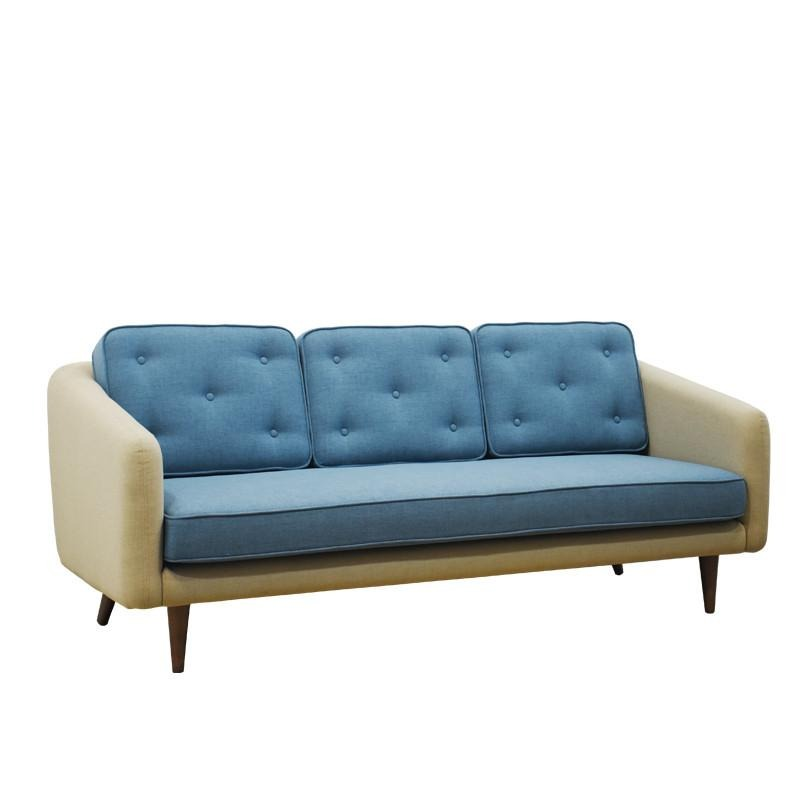GRETEL 3 SEATER SOFA (DETACHABLE SEAT)