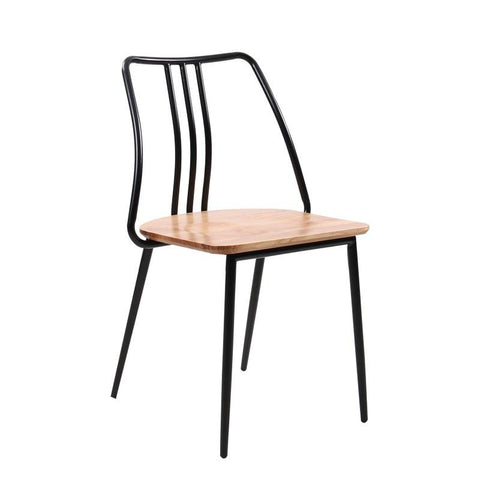 GRILL DINING CHAIR