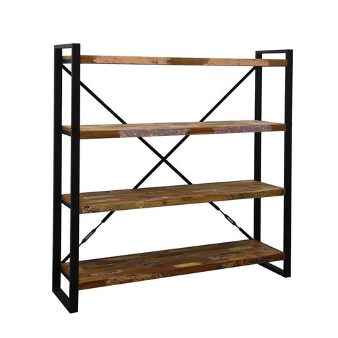 INDUSTRIAL OPEN SHELF