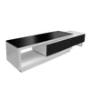 JACK EXTENDABLE TV SIDEBOARD w/ DRAWER