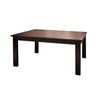 LIANO-S EXTENDABLE DINING TABLE - Star Living