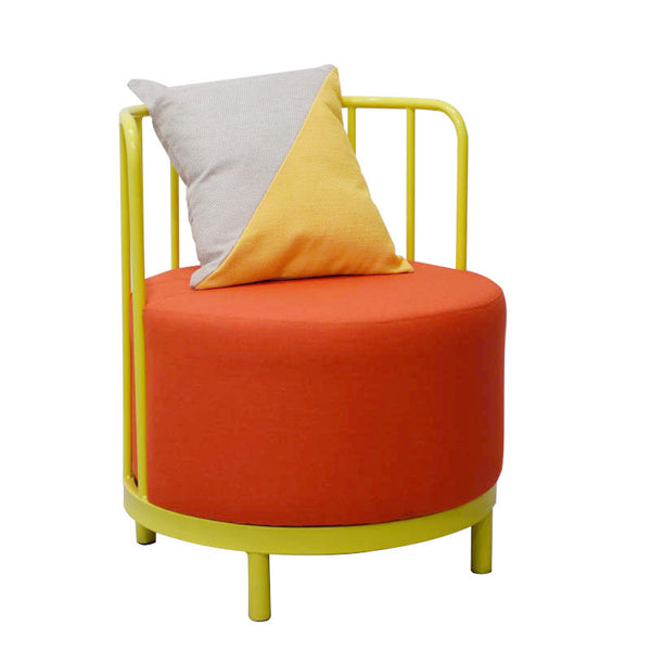 MAMEE RELAX CHAIR w/ TC