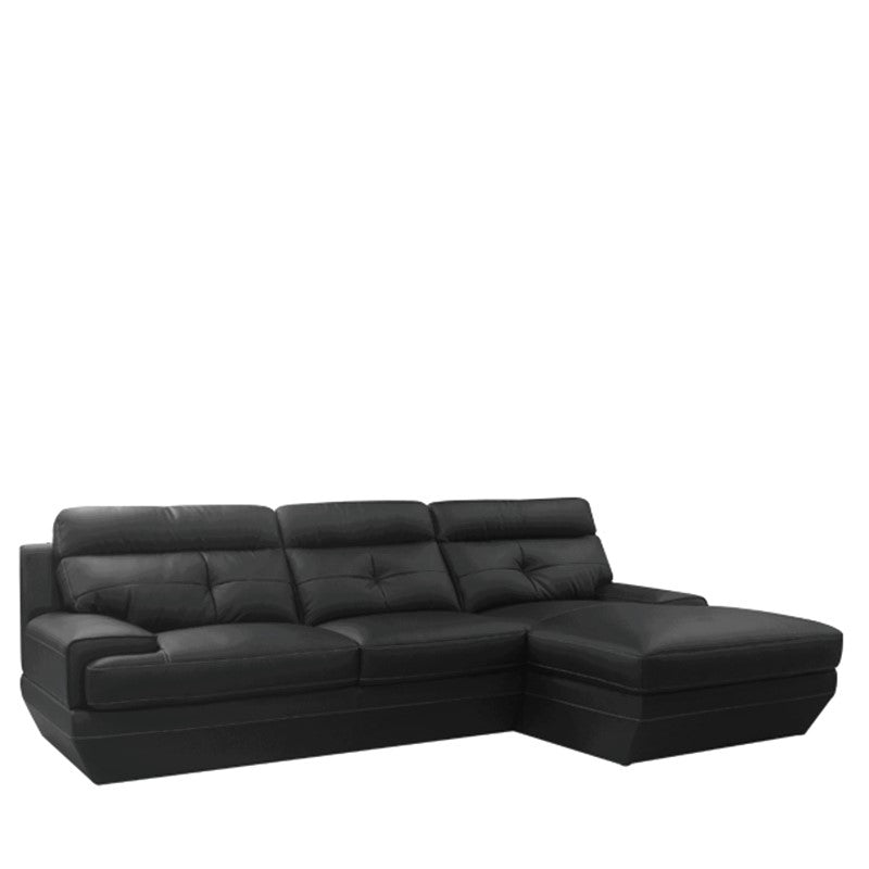 MARCUS L-SHAPED SOFA (LHS) - Star Living