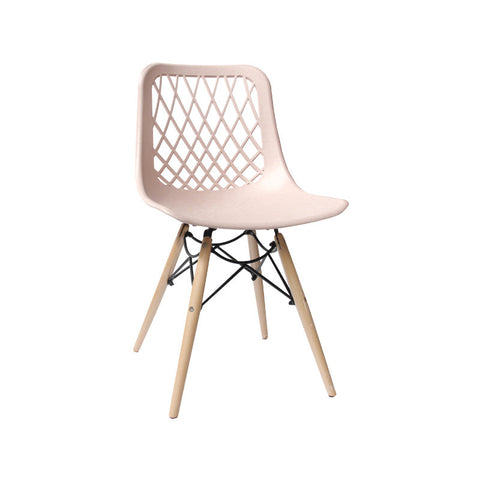 PASTEL DINING CHAIR