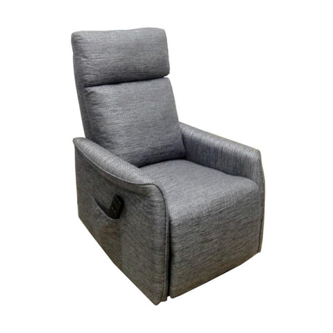 PEPPER MOTORISED EASY CHAIR