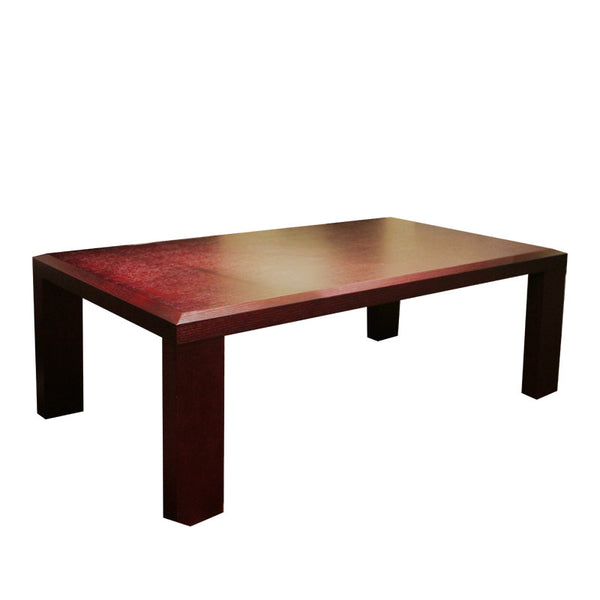 SPRUCE COFFEE TABLE