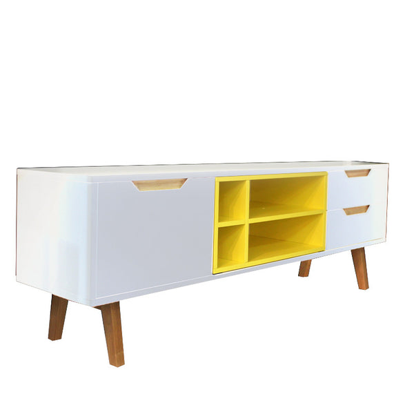 Modern & Wood TV Consoles and Sideboards in Singapore  # Tv Sideboard Singapore