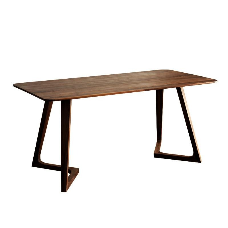 WEDGE-N DINING TABLE