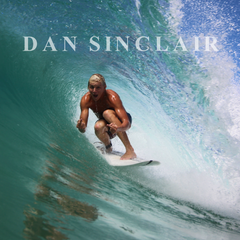 Dan Sinclair Button
