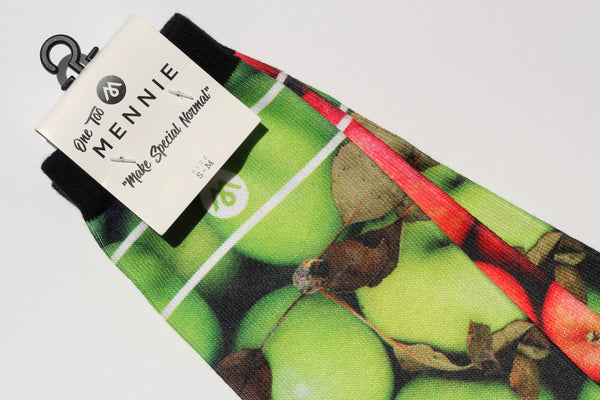 ONE TOO MENNIE APPLES (3 PACK)
