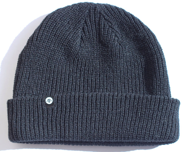 LAWSON BEANIE - BLACK - SOLD OUT