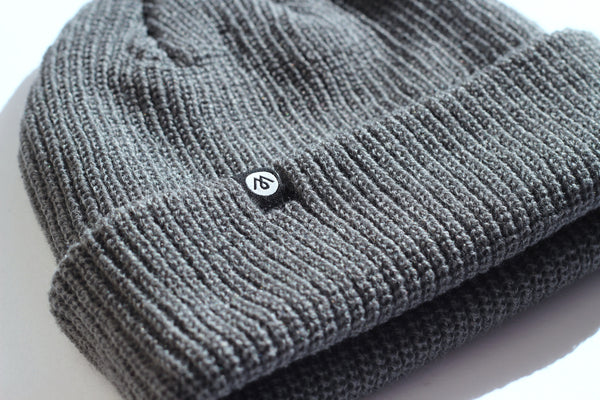 LAWSON BEANIE - STONE - SOLD OUT