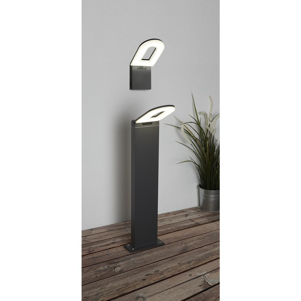 Searchlight LED Pedestal Outdoor | Discount Home Lighting