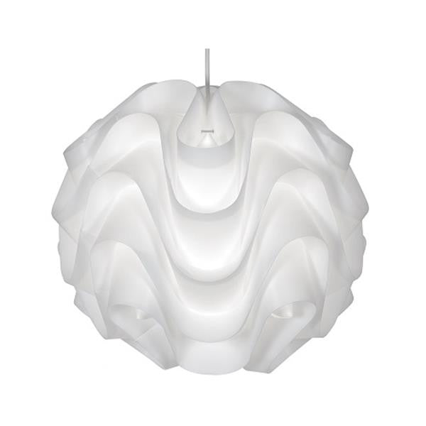 Oaks Lighting 430 L WH | Discount Home Lighting