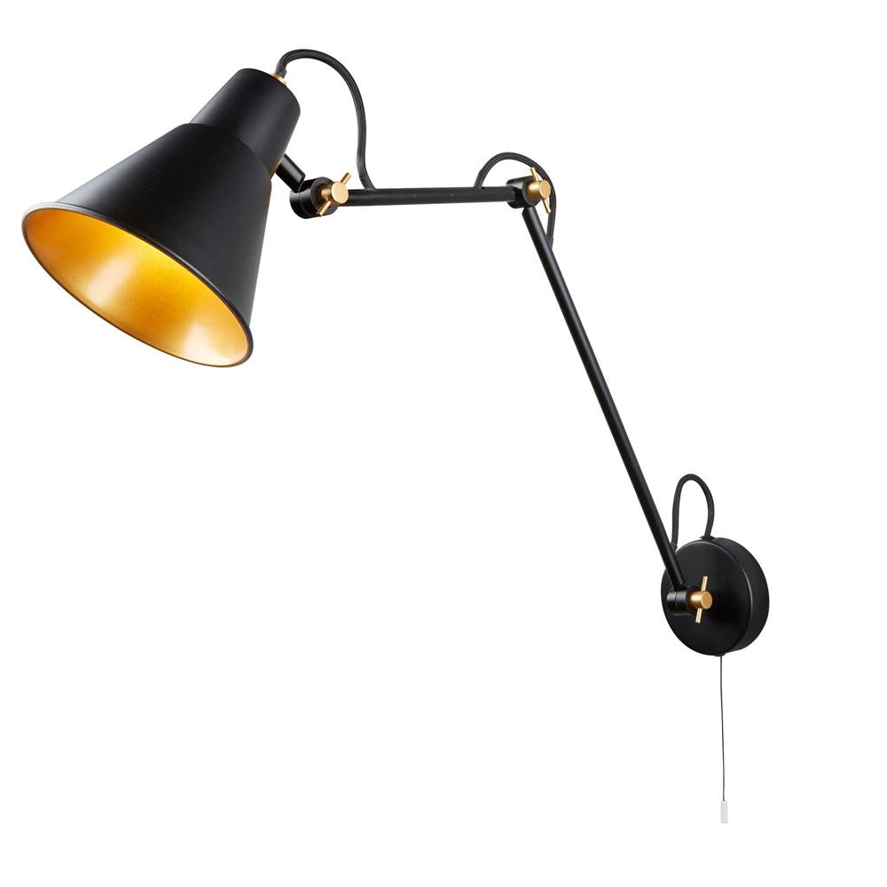 Searchlight 7403BK | Discount Home Lighting