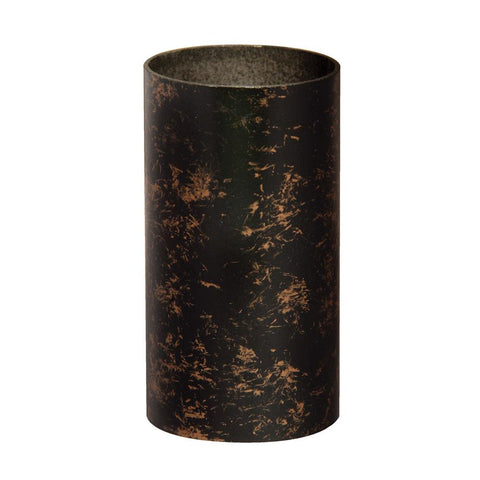 Oaks Lighting OA DRIP 05 BG Black Gold Candle Drip 33mm x 65mm