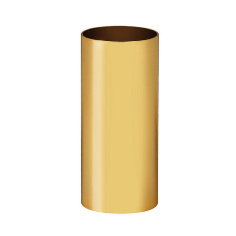Oaks Lighting OA DRIP 05 GO Gold Candle Drip 30mm x 68mm