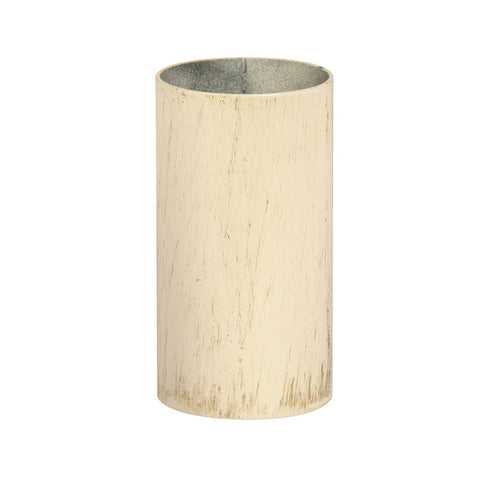 Oaks Lighting OA DRIP 05 IV Ivory Candle Drip 33mm x 65mm