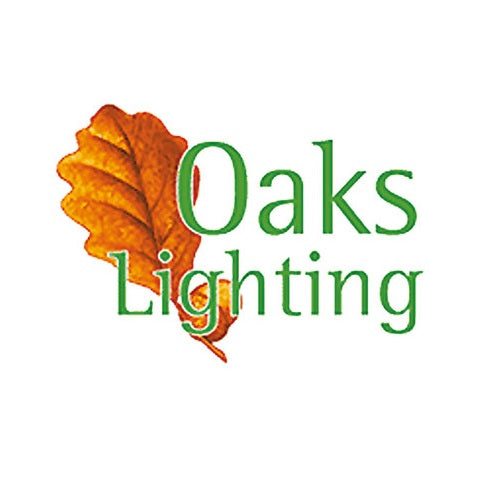 Oaks White Indoor Wall Lights | Oaks Lighting