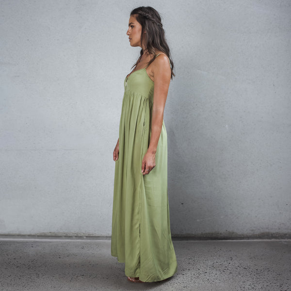 Love Like No Other Maxi Dress