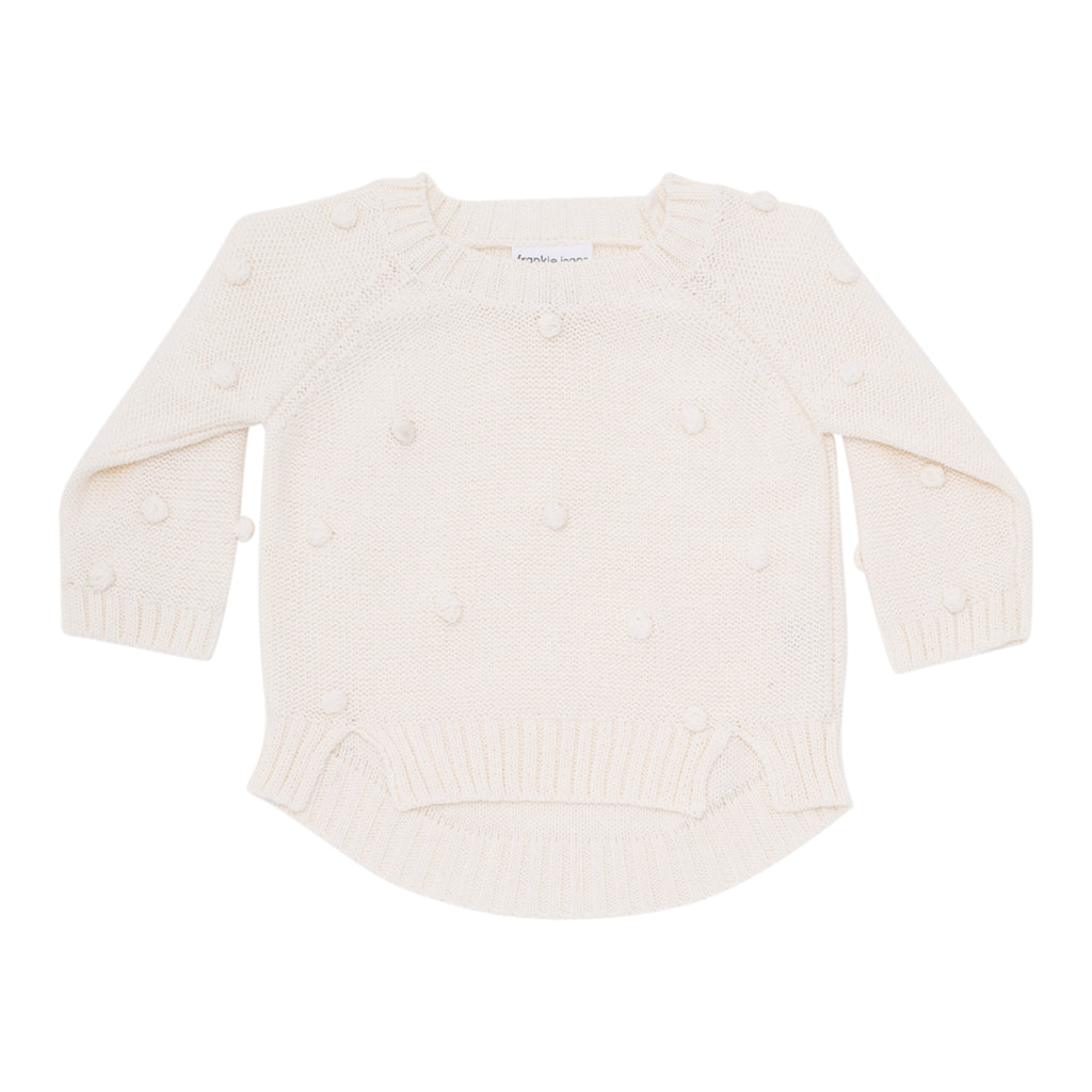 Matilda Bobble Sweater
