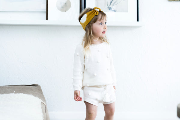 Matilda Bobble Bloomers