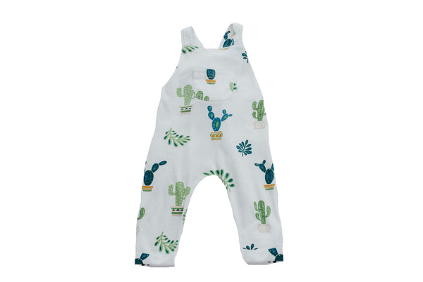 Nash Cactus Overall