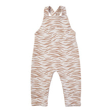 Load image into Gallery viewer, Parker Tiger Overalls