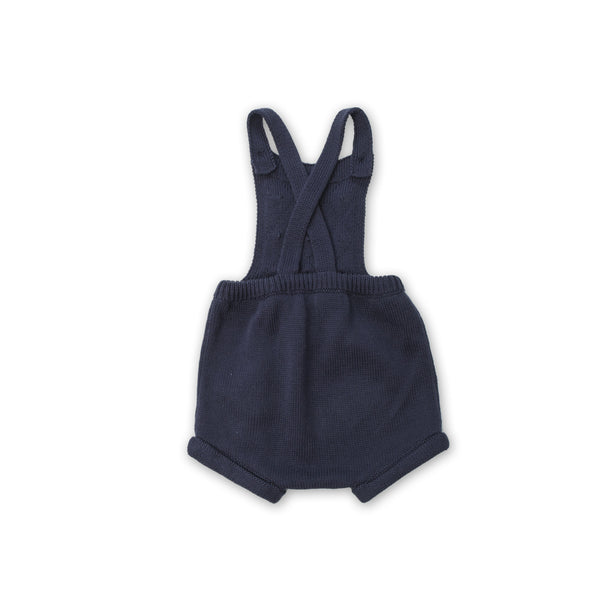 Harvey Knitted Overalls