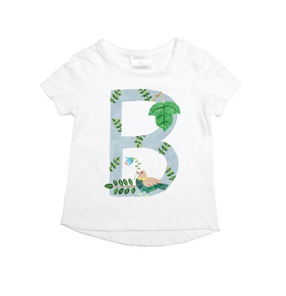 Letter B - Limited Edition T-Shirt