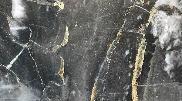 Black Arabesco Marble