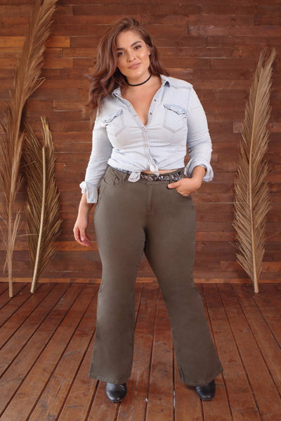 Plus Size Bebop Clothing