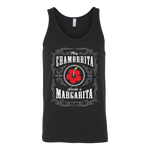 Chamorrita needs a Margarita Tank Top