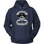 Pirates of the Marianas hoodie