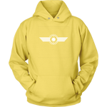 Drone Command - Unisex Hoodie