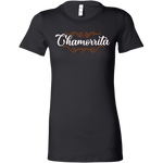 Chamorrita Deco Bella Women's Tee