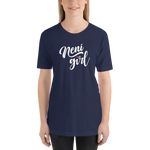 Neni Girl Short-Sleeve Unisex T-Shirt
