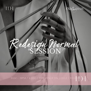 Redesign Normal Session