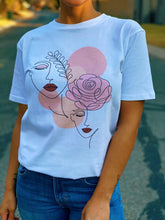 Just Bloom - Tee