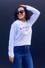 Kindness is Magic Long sleeve shirt