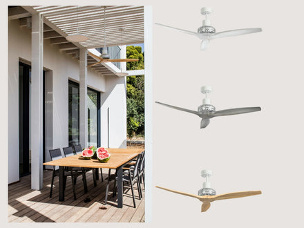 What to Look for When Buying a Ceiling Fan?