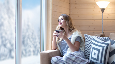 10 Eco-Friendly Tips for Staying Warm This Winter